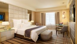 One World Hotel-Petaling Jaya-Malaysia-Executive Deluxe King