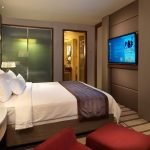 One World Hotel-Petaling Jaya-Malaysia-Junior Suite - Room