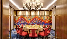 One World Hotel-Petaling Jaya-Malaysia-Zuan Yuan Chinese Restaurant-Private Room