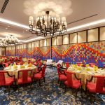 One World Hotel-Petaling Jaya-Malaysia-Zuan Yuan Chinese Restaurant-Open Private Room