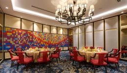 One World Hotel-Petaling Jaya-Malaysia-Zuan Yuan Chinese Restaurant-2 Tables Private Room