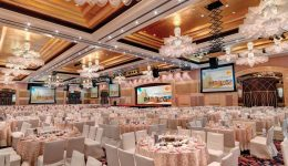 One World Hotel-Petaling Jaya-Malaysia-Function Room-Imperial Ballroom