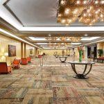 One World Hotel-Petaling Jaya-Malaysia-Ballroom Foyer