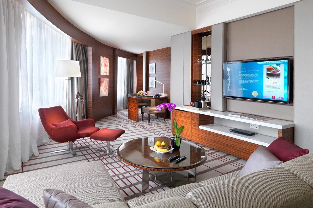 One World Hotel in Petaling Jaya - Book a hotel