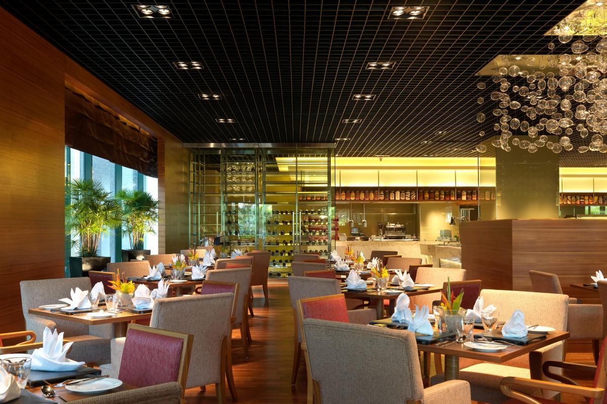 Hilton Hotel Malaysia Petaling Jaya