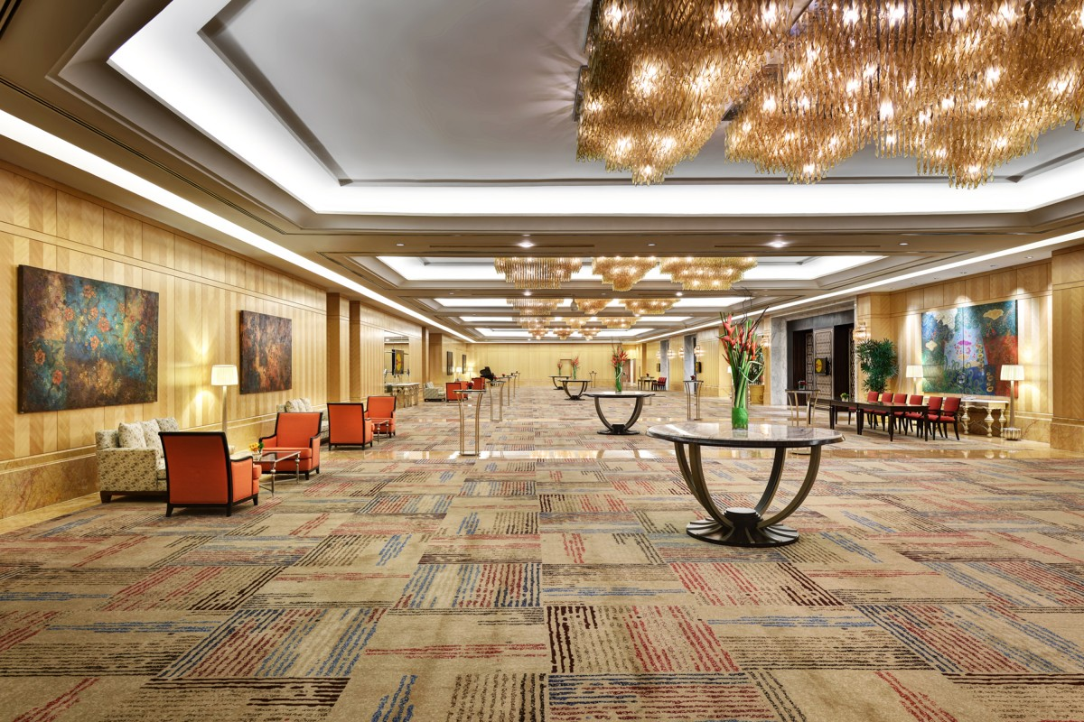Foyer Hotel : Gallery petaling jaya hotel one world