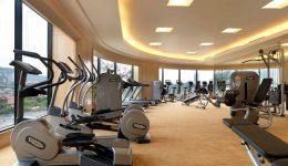 One World Hotel-Petaling Jaya-Malaysia-Gym
