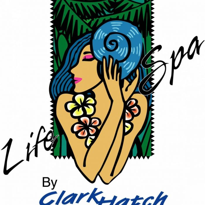 LifeSpa by Clark Hatch