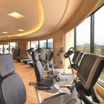 One World Hotel-Petaling Jaya-Malaysia-Gym Equipment
