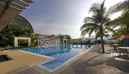One World Hotel-Petaling Jaya-Malaysia-Swimming Pool2