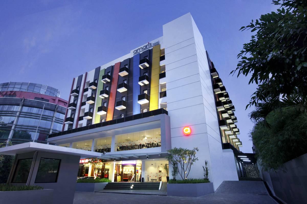 amaris hotel padjajaran bogor official amaris hotel website rh amarishotel com