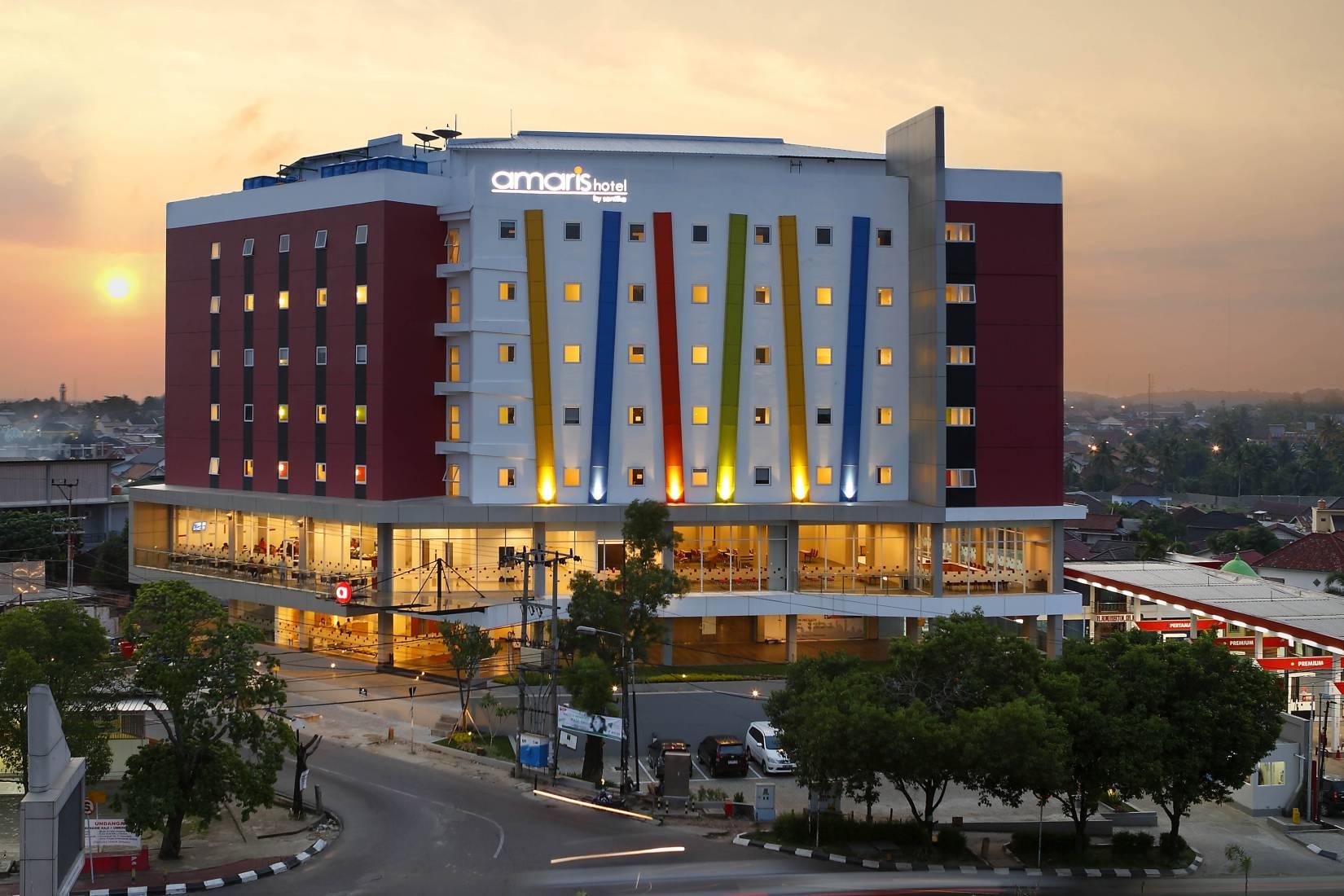 Amaris Hotel Palembang Official Amaris Hotel Website