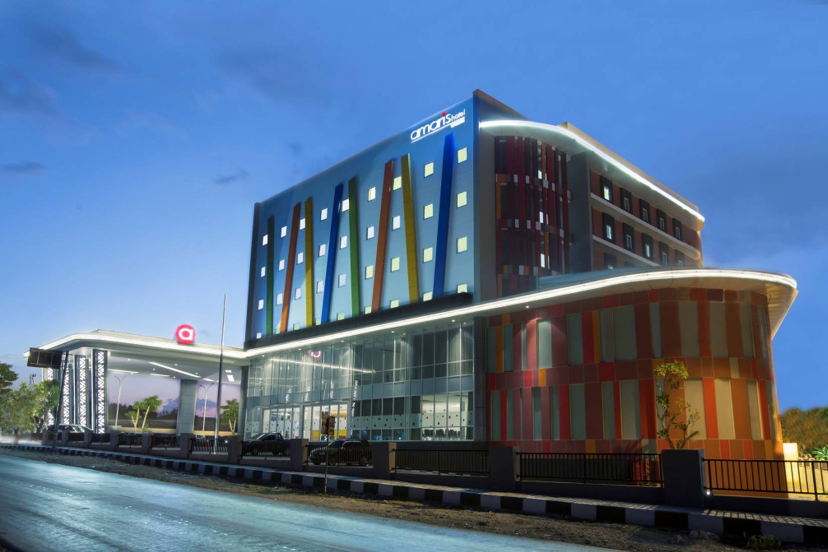 Amaris-Kupang - Official Amaris Hotel website