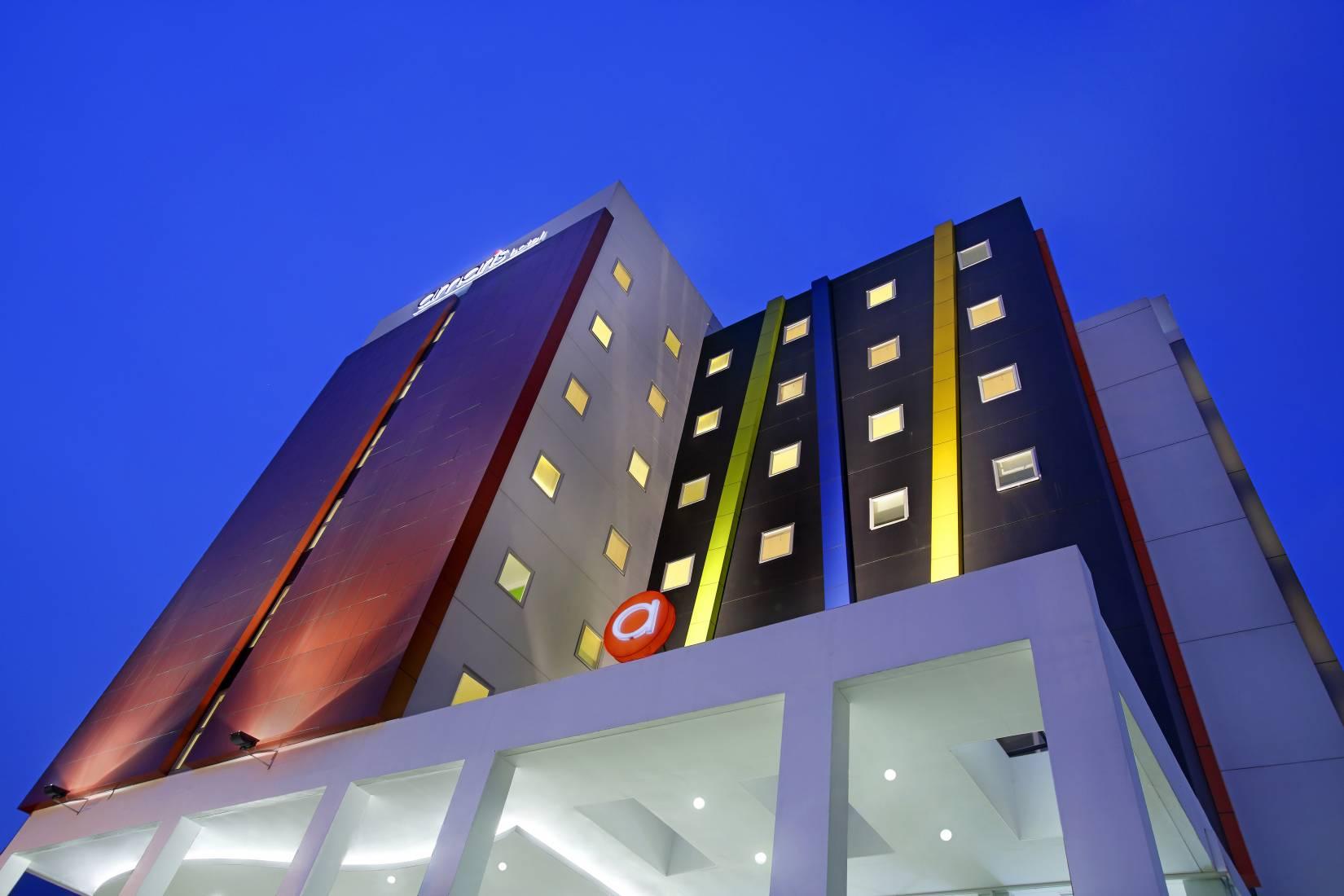 Amaris Hotel Bekasi Barat Budget Hotels Collection Voucher Carrefour Rp 15000000 With Unique Local Hospitality Value