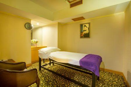 Sauna _ Massage Room (1)