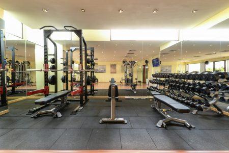 Fitness Center (1) - slide