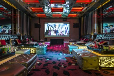 Night Club Gallery 2