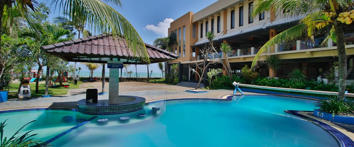 The Jayakarta Bali Beach Resort And Spa