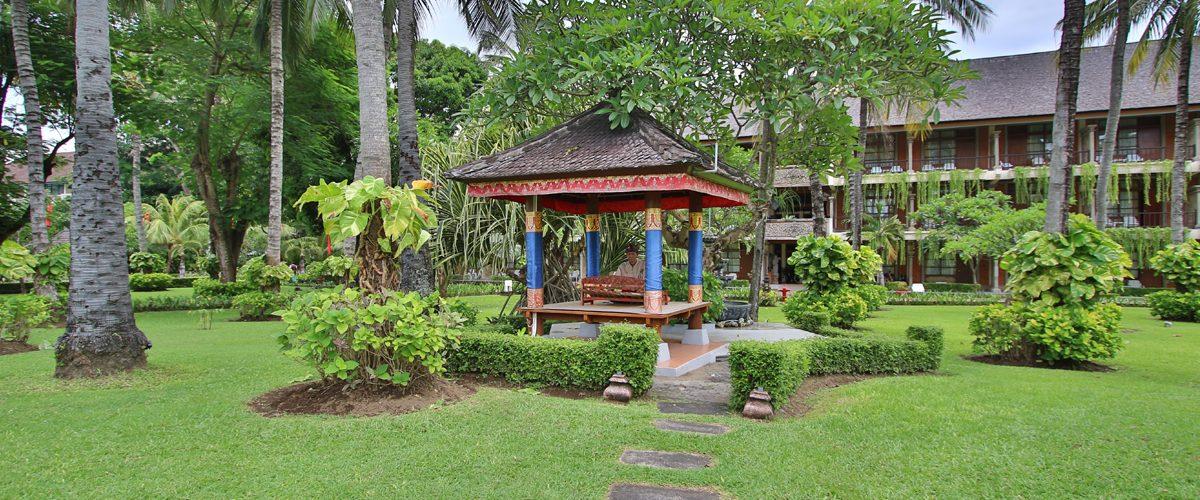 The Jayakarta Bali Beach Resort Residence Spa