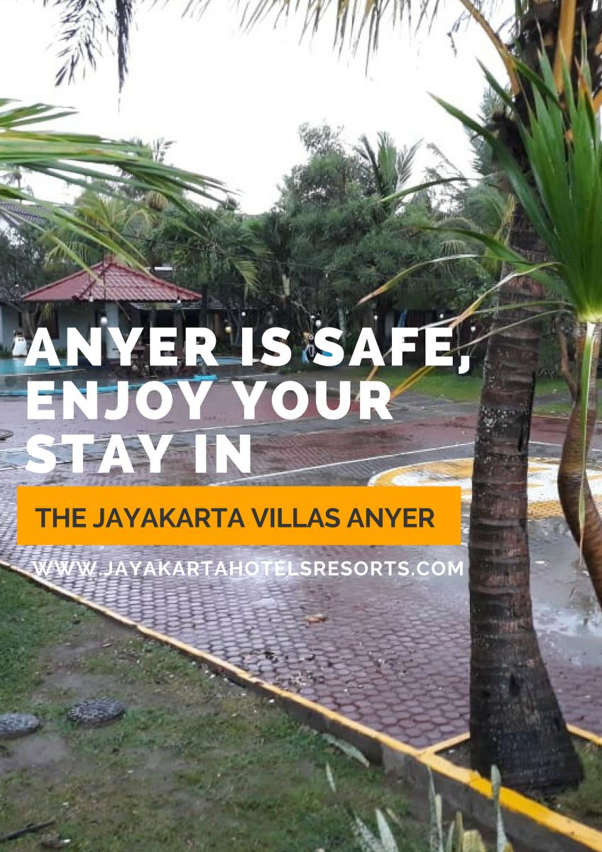 Anyer Safe