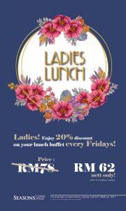 Ladies-Lunch