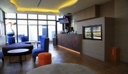 Icasa Lounge 星空回廊 橫