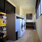 Laundry 洗衣房