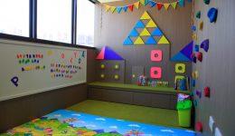 Playroom 童趣屋