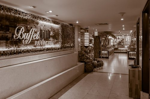 Buffet Ganh Restaurant - 1