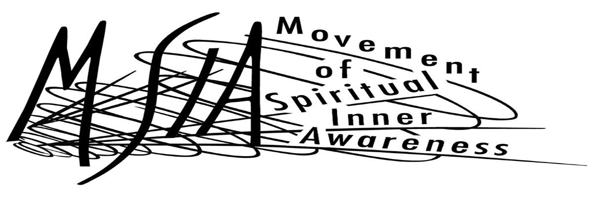 Choosing into The Divine Presence Workshop, MSIA (Australia)