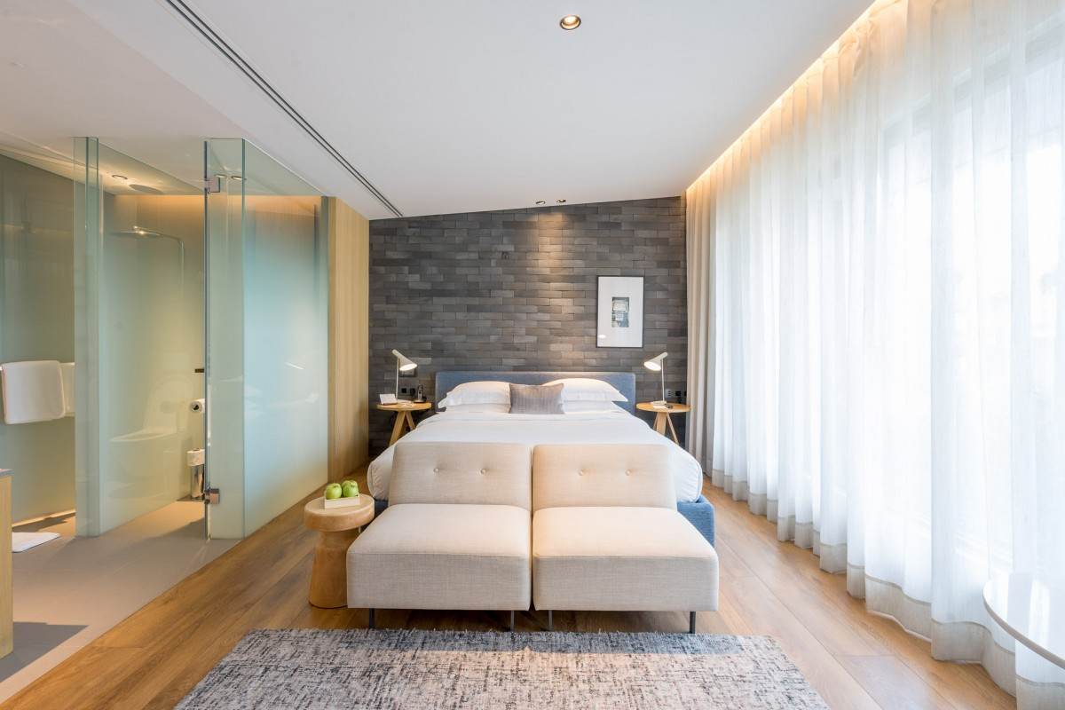 Rooms Lux Room 30 Sqm Ad Lib Hotel Boutique Design