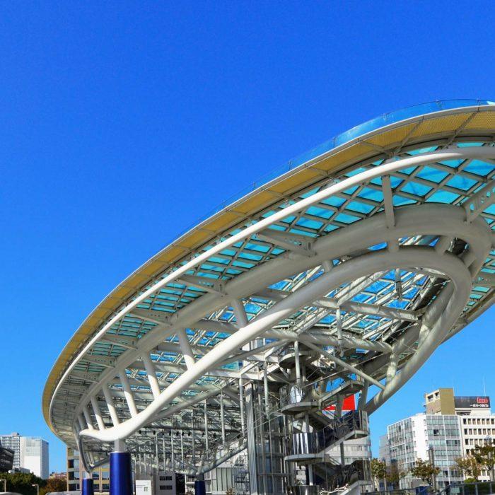 Oasis21 & Nagoya TV Tower