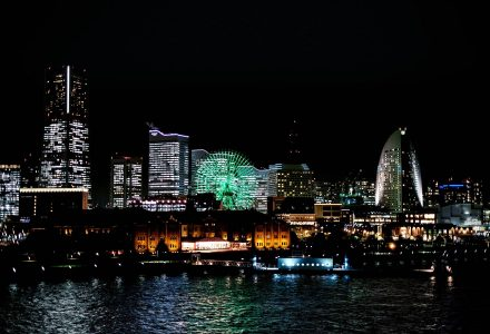 YokohamaMinatomirai21