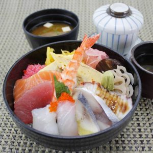 bat sushi set 693 x 693