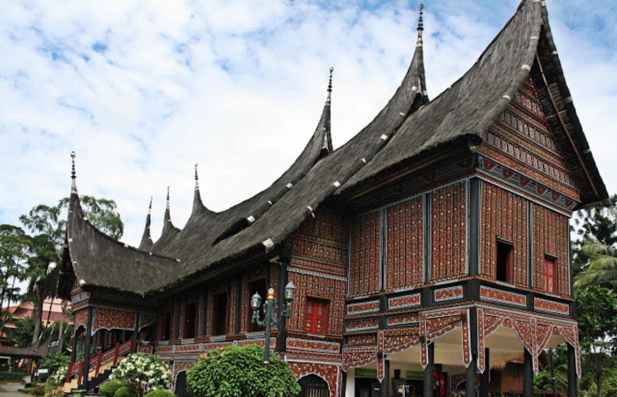 Taman Mini Indonesia Indah Jakarta Hotel The Residences At Puri