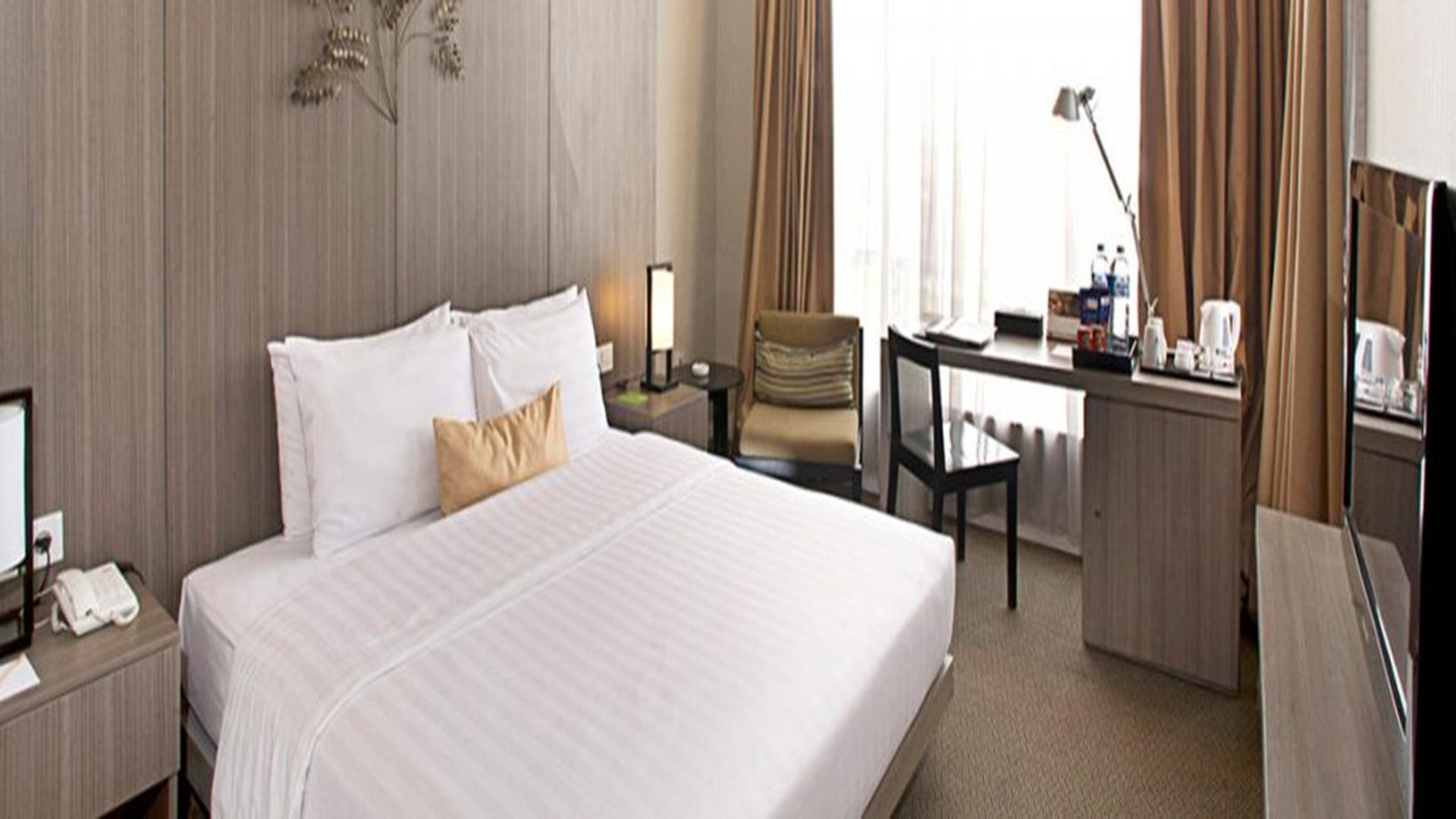 Grand Zuri Jababeka - Zuri Hotel Management Indonesia