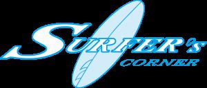 Logo - Surfer Corner