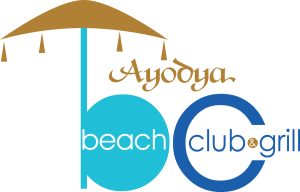 Logo - Ayodya Beach Club and Grill