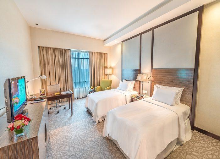 Eastin-Hotel-Petaling-Jaya---Deluxe-Room