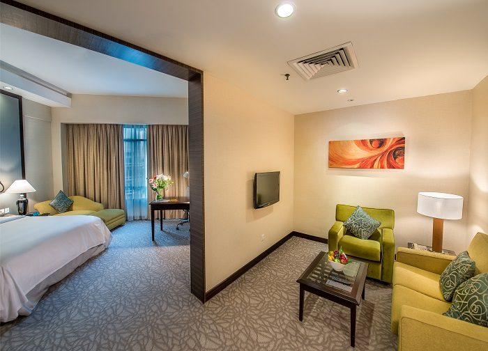 Eastin-Hotel-Petaling-Jaya---Executive Deluxe