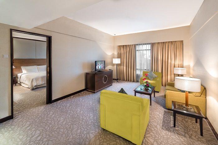 Eastin-Hotel-Petaling-Jaya---Eastin Deluxe