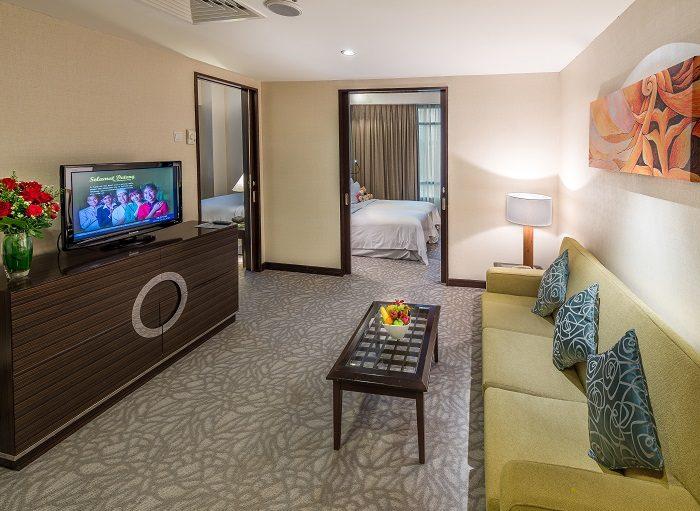 Eastin-Hotel-Petaling-Jaya---Eastin Family Deluxe