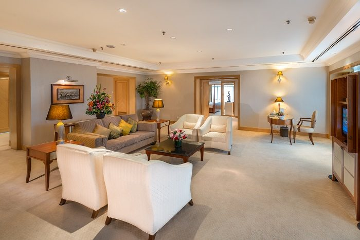 Eastin-Hotel-Petaling-Jaya---Presidential Suite