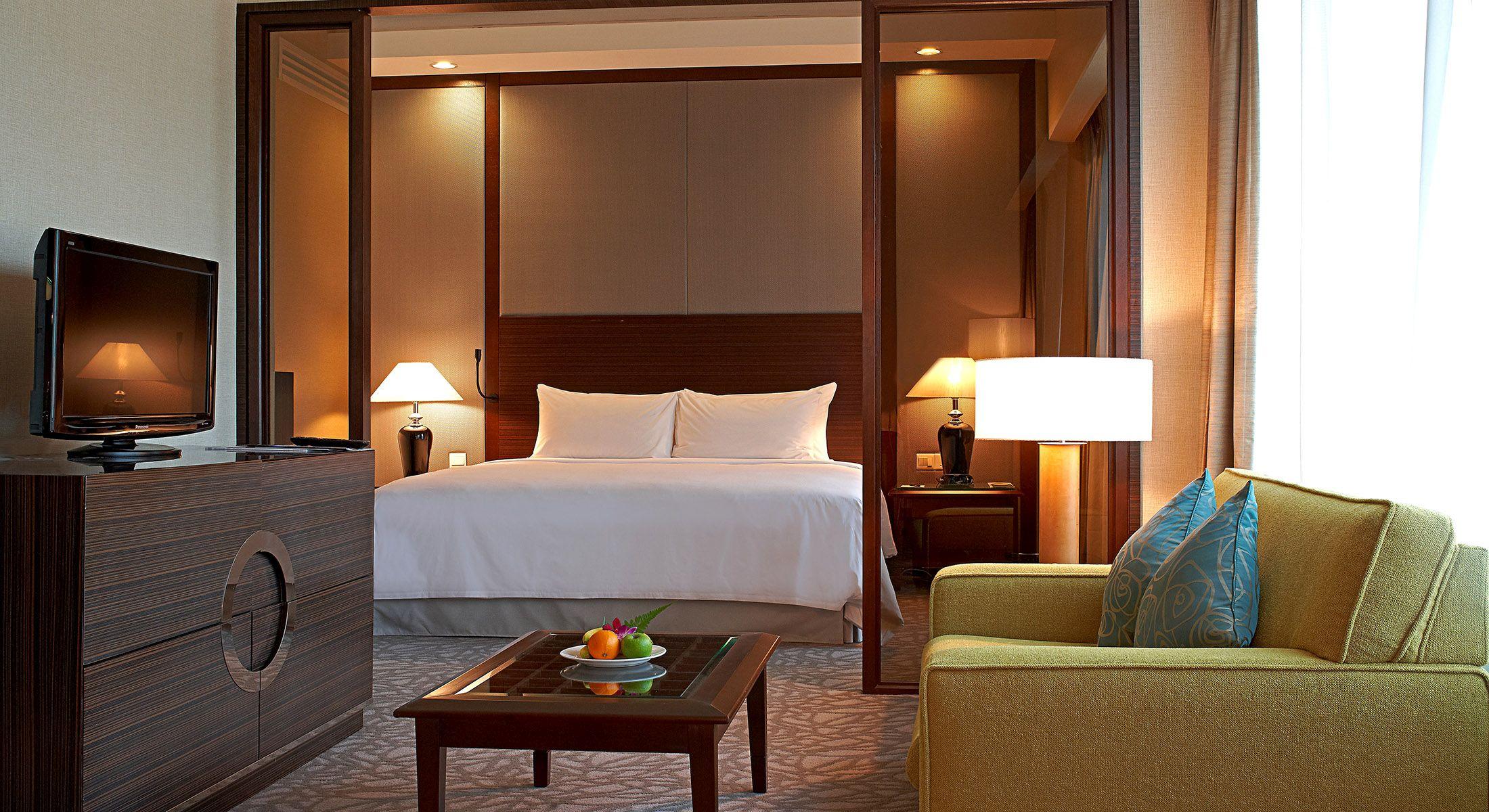 Luxury Business Hotel In Petaling Jaya Kuala Lumpur And Penang