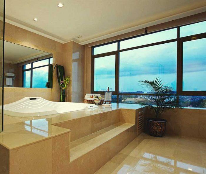 Eastin-Hotel-Petaling-Jaya---Presidential-Suite