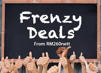 Frenzy Deals