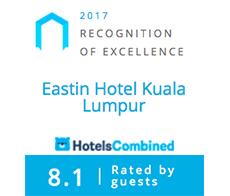 Hotels Combined Award 2017