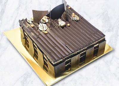 october cake