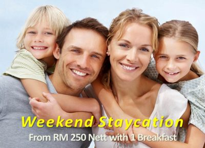 weekend promotion update 250 nett
