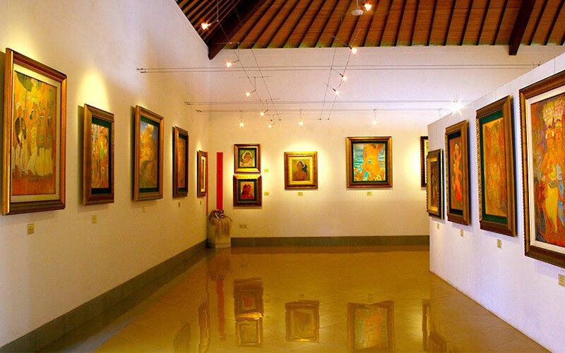 Image result for Museum Pasifika Bali\